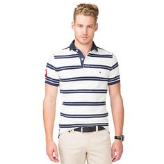 Clarice Chemise Polo - Polos, de Tommy Hilfiger