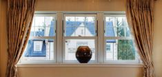 Made-to-measure uPVC Sash Windows from London Upvc Sash Windows, London, Traditional, Modern, Trendy Tree, London England