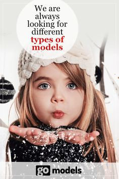 """Whether baby models, child models, models, plus-size or fitness models – we are always looking for different types of models! Because: """"Beauty knows no ideal dimensions! Baby Models, Child Models, Model Comp Card, Online Modeling, Becoming A Model, Different Types, Which One Are You, Plus Size Model, Spice Things Up"""