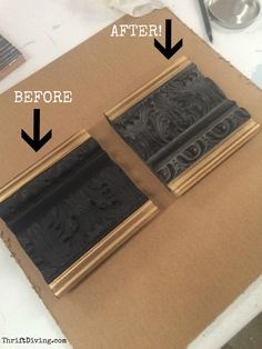 to Use Dust of Ages and Wax to Age Furniture How to Use Dust of Ages by Amy Howard at Home - Thrift Diving Chalk Paint Projects, Chalk Paint Furniture, Furniture Projects, Diy Furniture, Furniture Refinishing, Furniture Design, Refurbished Furniture, Furniture Makeover, Amy Howard Paint