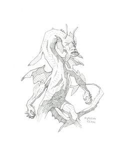 3d Character, Character Concept, Concept Art, Mike Mignola Art, Comic Villains, Graffiti Designs, Found Object Art, Robot Art, Robots