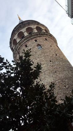 Galata tower - Best of Wallpapers for Andriod and ios Soft Wallpaper, Skull Wallpaper, Most Beautiful Wallpaper, Galaxy Wallpaper, Iphone Wallpaper, Travel Pictures, Travel Photos, Wonderful Images, Beautiful Pictures