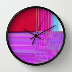 Re-Created Northern #Cross7  #Wall #Clock by #Robert #S. #Lee - $30.00