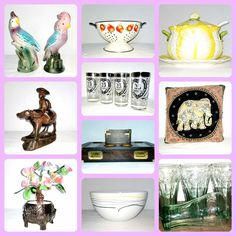 🌼🌸MOTHER'S & FATHER'S DAY GIFTS🌼🌸 JUST LISTED 20% OFF SALE ENDS 28TH  20% OFF COUPON CODE JYBVIP20  #gotvintage #retro #kitsch #vintage #mothersday #FATHERsday #sale #mcm #junkyardblonde