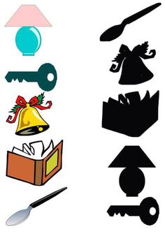 Kids Under Shadow worksheets for children. This can be used as a matching or memory game with the kids for the shadow preschool STEAM story time. Kindergarten Worksheets, Worksheets For Kids, Matching Worksheets, Childhood Education, Book Activities, Preschool Activities, Kids Learning, Children, Story Time