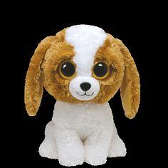 Beanie Boos -Cookie the beagle