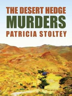 $3.99 The Desert Hedge Murders (A Syvia and Willie Mystery) by Patricia Stoltey, http://www.amazon.com/gp/product/B00960SI9K/ref=cm_sw_r_pi_alp_UV9rqb0SY8A1Y
