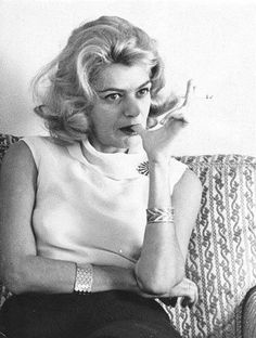 the sultry style of Melina Mercouri holding the ever present cigarette which looks so sexy, but unfortunately is lethal: