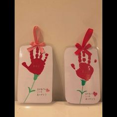 Baby Crafts, Toddler Crafts, Diy And Crafts, Crafts For Kids, Arts And Crafts, Preschool Learning Activities, Infant Activities, Handprint Art, Fathers Day Crafts