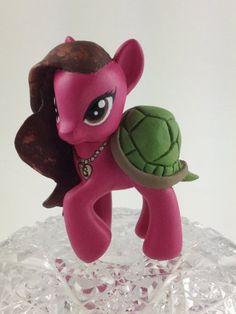 My Little Pony Custom Ponysona OC