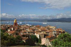 Le carnet d'adresses : Saint-Tropez © Ville de Saint-Tropez