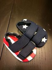 54 Best 4th Of July Shoes Images On Pinterest July Baby