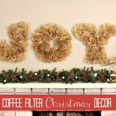 diy wire ornaments | ... Time fudge | I Heart Nap Time - Easy recipes, DIY crafts, Homemaking