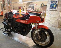 Honda te invita al Museu de la Moto de Barcelona | Motos y Mas