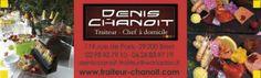 Mariage Brest : Traiteur de mariage à Brest, Denis Chanois Brest, Guide, Save The Date Cards
