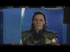 Tom Hiddleston Funny Moments - YouTube - OMG. Yes FULL BLOWN CRUSH!  Has he been on Ellen yet?  Don't wanna miss that!