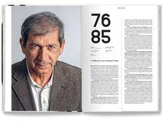 大器簡潔的 Toumba 雜誌 | MyDesy 淘靈感