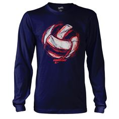 Show off your style and love of the game with this unique volleyball t-shirt! All GIMMEDAT volleyball shirts are engineered with the athlete in mind.