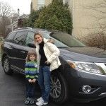 2013 Nissan Pathfinder Review – Video and Photos #PathfinderAdventures
