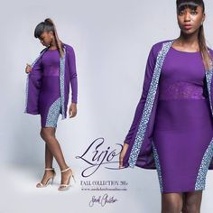 Ghanaian Designer Sarah Christian Releases Her 2014 Fall Collection – Lujo   FashionGHANA.com (100% African Fashion)