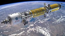 Manned mission to Mars - Wikipedia, the free encyclopedia