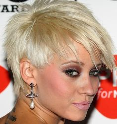Short Hairstyles For Fine Hair | Short Haircuts 225x250 Short Hairstyles Gallery 2012