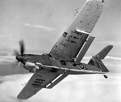 Blackburn Aircraft Company, Fairey Barracuda