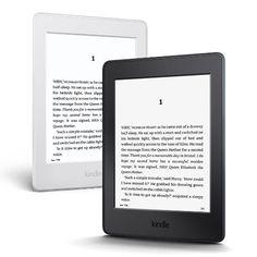 Kindle Paperwhite - Amazon.co.uk