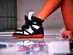 Sneakers capa