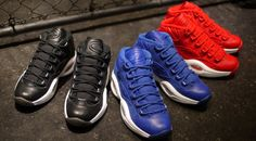 Reebok QUESTION MID 「LIMITED EDITION」