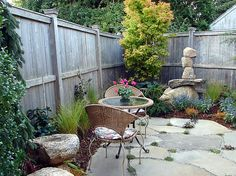Outdoor Spaces from DIY's Indoors Out : Home Improvement : DIY Network