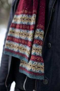 Nordic Knits by Martin Storey