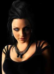 photos of amy lee of evanescence -