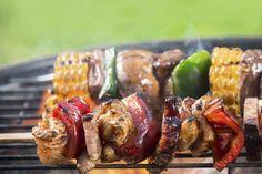5 eenvoudige BBQ-bijgerechten - Culinair - KnackWeekend Mobile