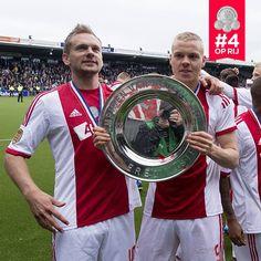 Ajax kampioen!