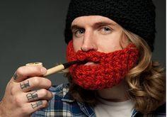 If you saw a guy wearing a Beardo would you think he was a weirdo?