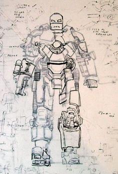 Imagenes De Iron Man