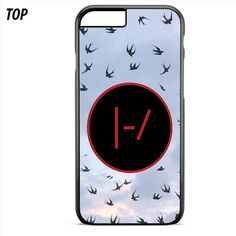 twenty one pilots ride lyrics For Iphone 6 Plus | 6S Plus Case