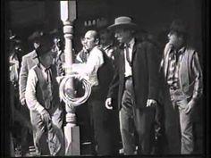 Johnny Ringo - episode 'The Posse' exactly as broadcast on 5 November 1959