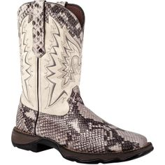 "Lady Rebel by Durango 10"" Women's Western Boots – Style #RD031 - Durango Boot Company"