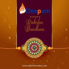 Deepam Global - Charitable trust in chennai which operates from Mylapore. Deepam Global Services social service organizations in Chennai best ngo. Happy Rakshabandhan, Lets Celebrate, Sibling, Bond, Trust, Life, Brother
