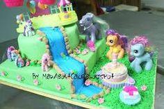 LITTLE pony Cake - Google Search