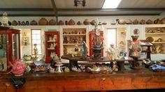 Ardmore Ceramics. Unique pieces on the Midlands Meander. www.midlandsmeander.co.za