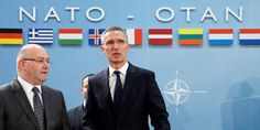 #NATO European allies to jointly buy planes, set up new elite #HQ