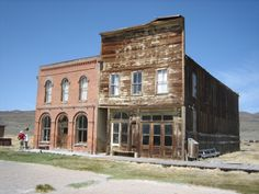 bodie | Bodie ghost town, California, United States