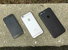 5 6 7 iphone