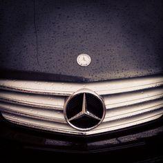 Star Logo Mercedes Benz B200, Star Logo