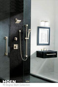 36 best modern style images bathroom bathroom remodeling rh pinterest com