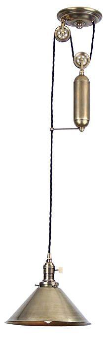 Adapt to standing lamp