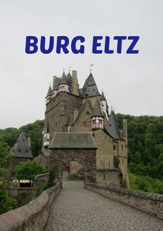 Burg Eltz is the German castle that has impressed us the most and currently…
